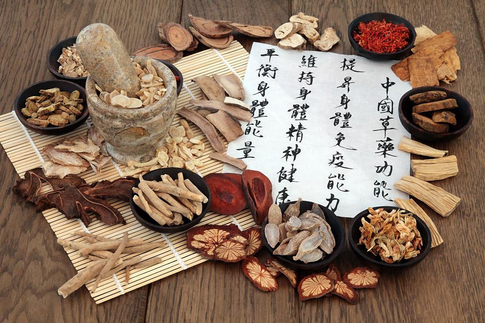 Chinesische Medizin Franca Stauder Bonn